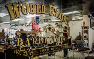Barber Tips from World Famous Barber Jon's