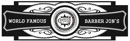 Barber El Dorado Hills, CA – Word Famous Barber Jons