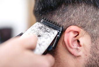 Barber Services - Hair Cut